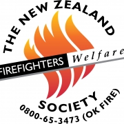 Fire Fighters Welfare Society logo